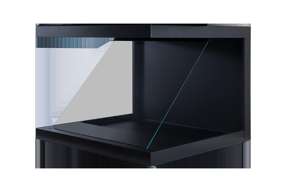 HoloDisplay Größe L in schwarz